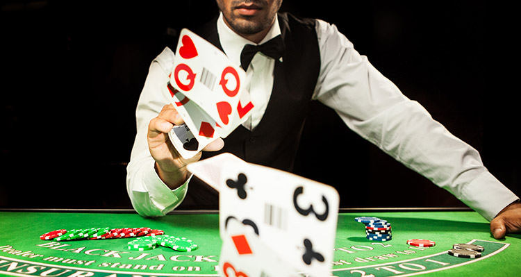 Best Online Live Casino Games Ice36