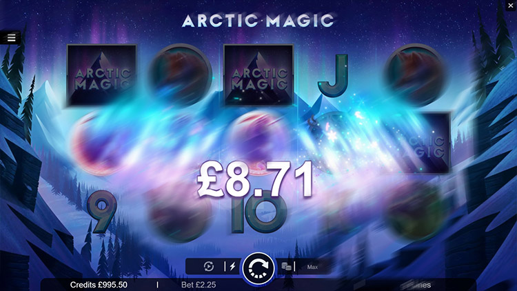 arctic-magic